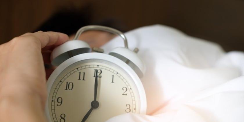 dormir rapido tecnicas