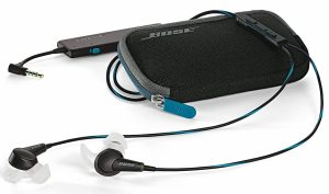 Bose QuietComfort 20 auriculares de cancelación de ruido