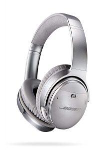 Bose QuietComfort 35 II auriculares cancelación de ruido activo
