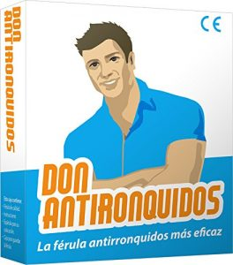 Don Antironquidos - Férula antirronquidos