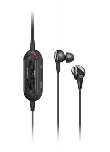 Sennheiser CXC 700 - Auriculares cancelación de ruido activo