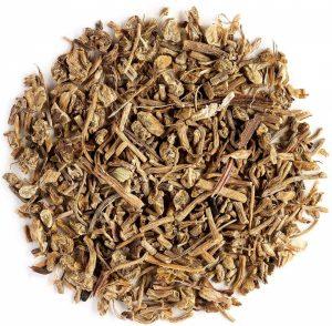 Valeriana orgánica infusión raíz