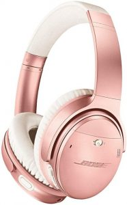 Bose-QuietComfort-35-II - Rosa