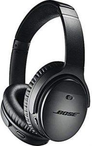 Bose-QuietComfort-35-II - Negro