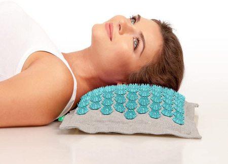 Pranamat ECO almohada de masaje