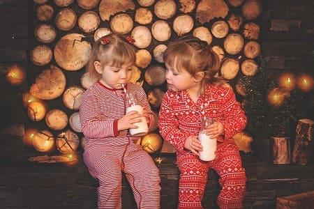 pijamas-niña-invierno